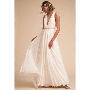 Conrad Gown Jenny Yoo BHLDN